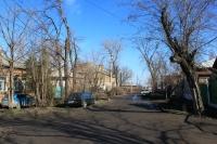 Вид улицы Шумакова