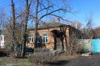 Улица Шумакова, 30
