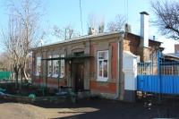 Улица Шумакова, 21