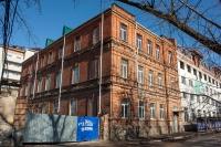 Улица Дубовского, 18