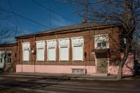 Улица Дубовского, 24