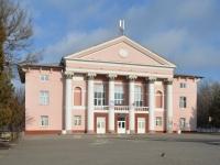 Дом культуры микрорайона Октябрьский