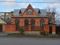 Дом по ул. Будённовской 82