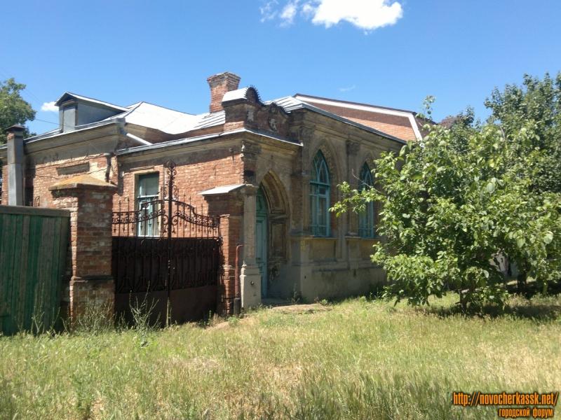 Дом по ул. Михайловской 3
