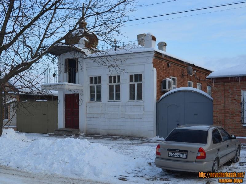 Дом по ул. Просвещения 169