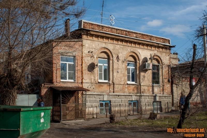 Улица Богдана Хмельницкого, 62