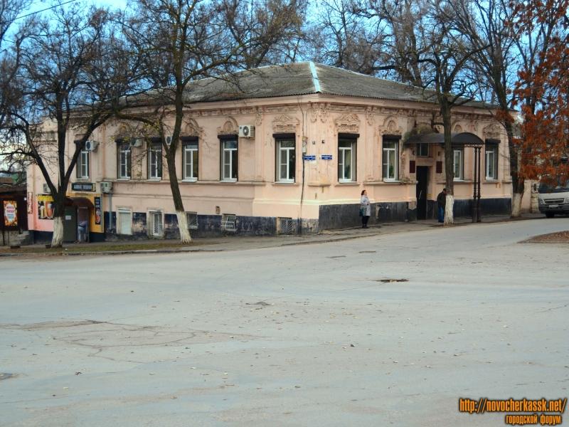 Дом по ул. Александровской 79