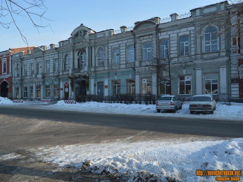 Жилой особняк аптекаря Фёдора Ивановича Роллера