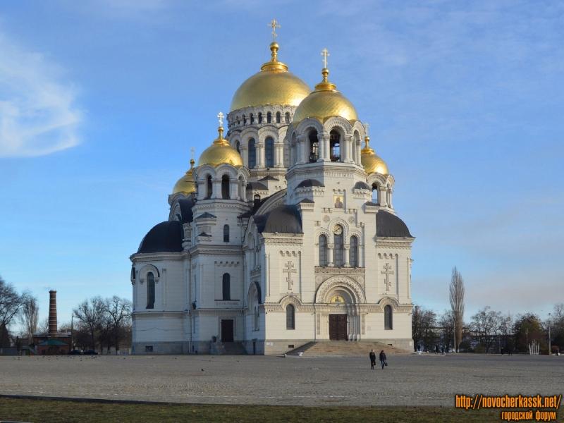 Вознесенский кафедральный войсковой собор