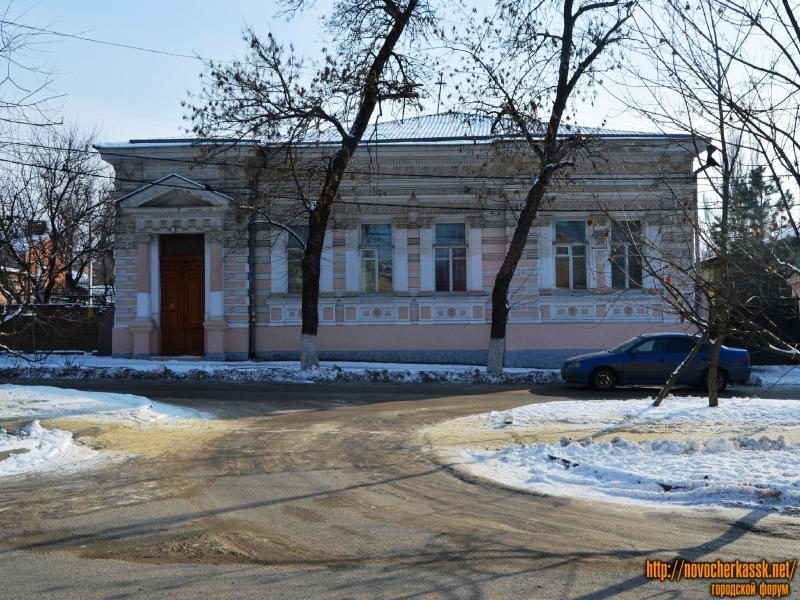Дом по ул. Комитетской 87