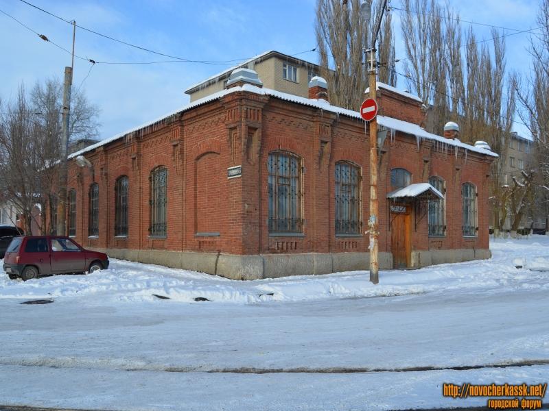 Церковно-приходская школа Свято-Дмитриевского храма