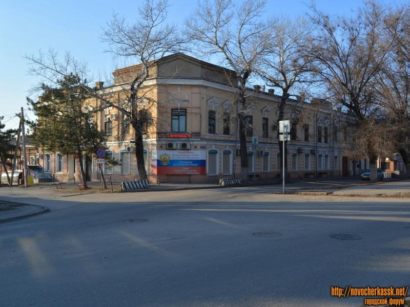 Дом по ул. Пушкинской 67