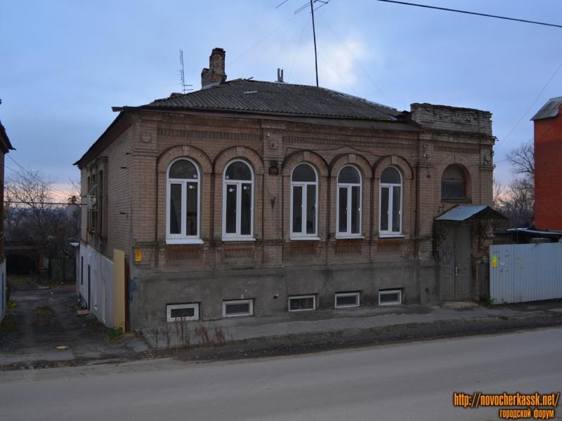 Дом по ул. Александровской 89В