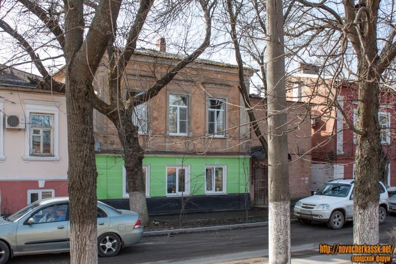 Улица Атманская, 53
