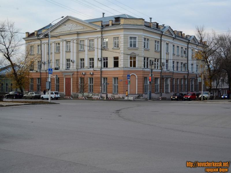 Клинический госпиталь Министерства обороны Российской Федерации