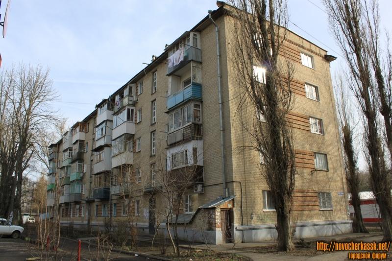 Проспект Баклановский, 130