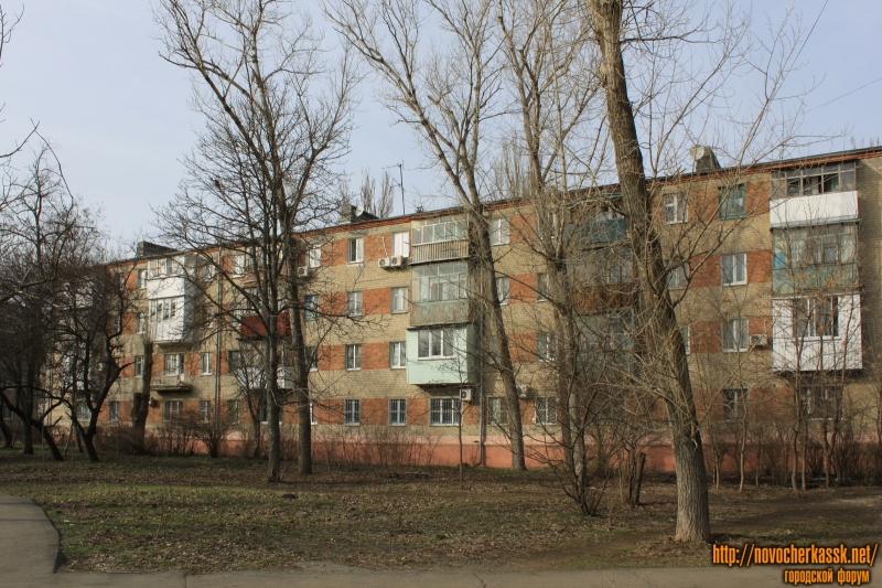 Улица Будённовская, 193 корпус 2