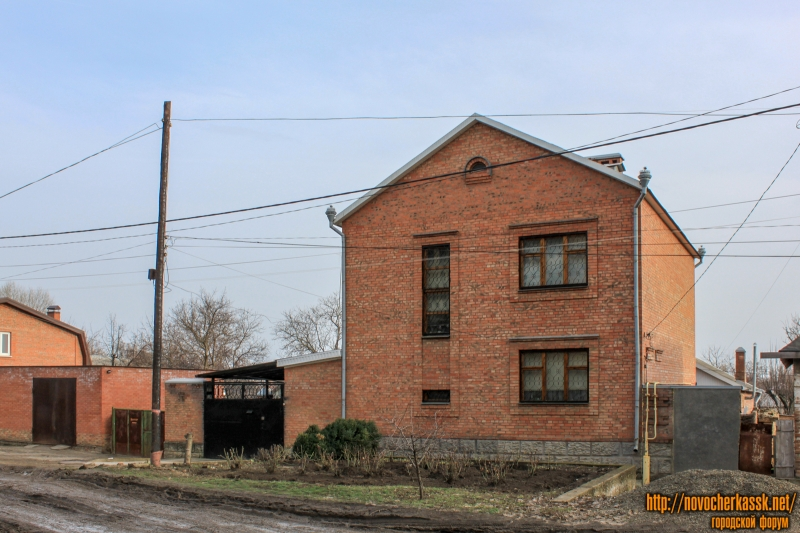 Улица Каляева, 15А