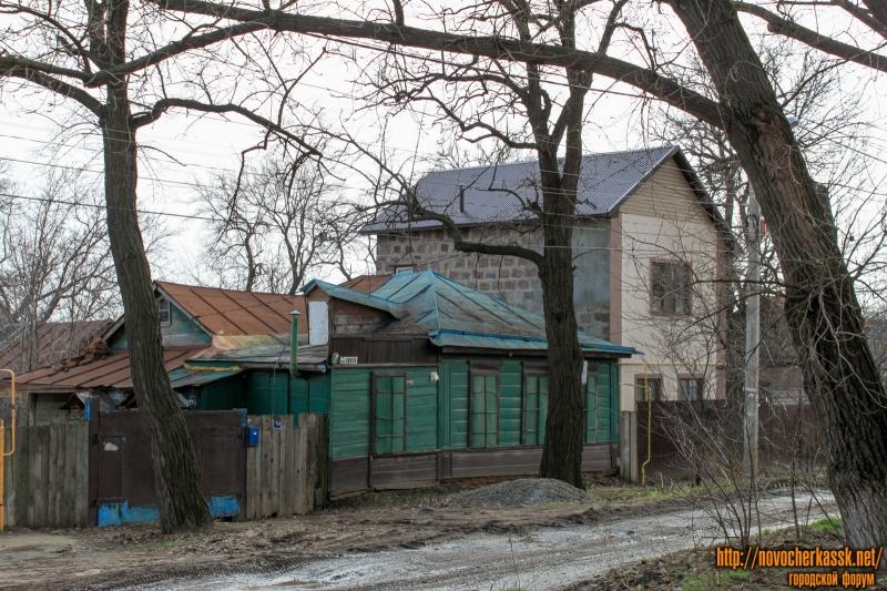 Улица Каляева, 19