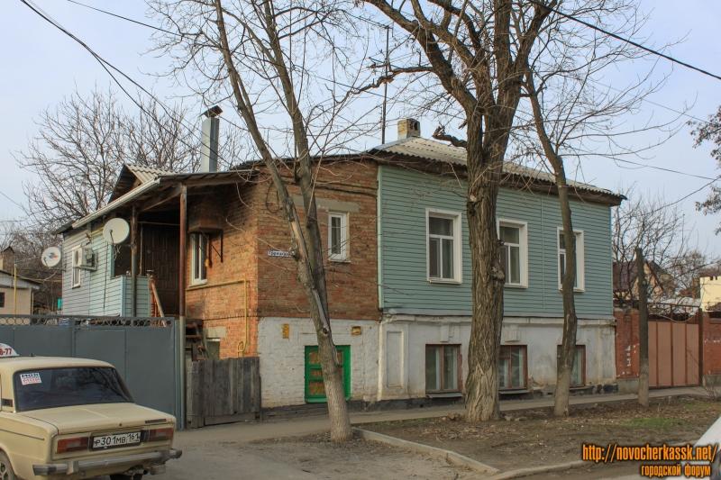 Улица Троицкая, 48