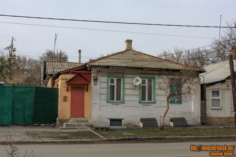 Улица Троицкая, 40