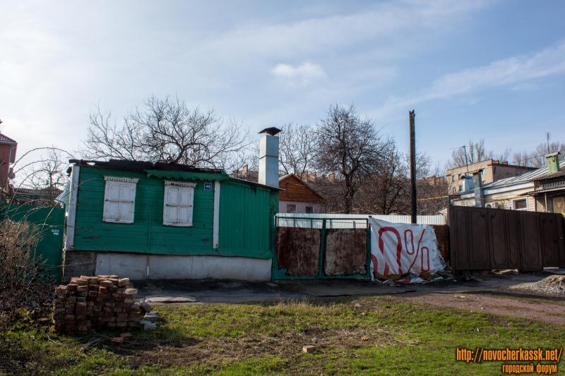 Улица Будённовская, 49