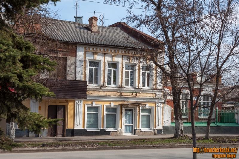 Проспект Ермака, 62