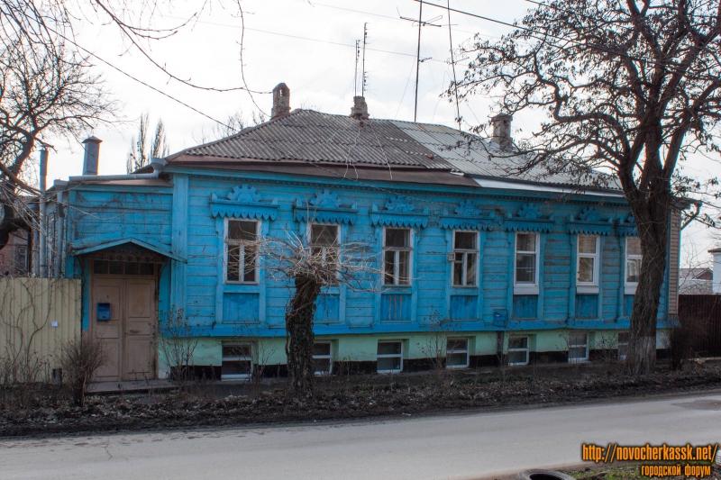 Улица Александровская, 93
