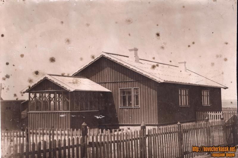 Улица Каштанова