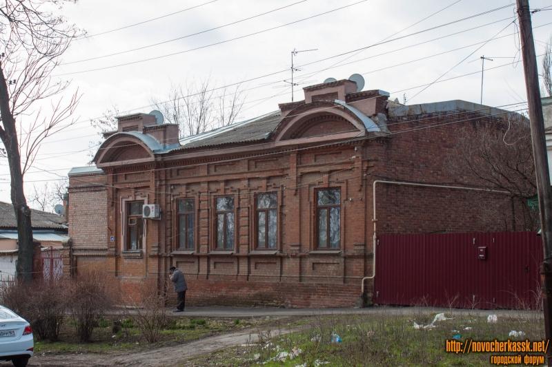 Улица Пушкинская, 25