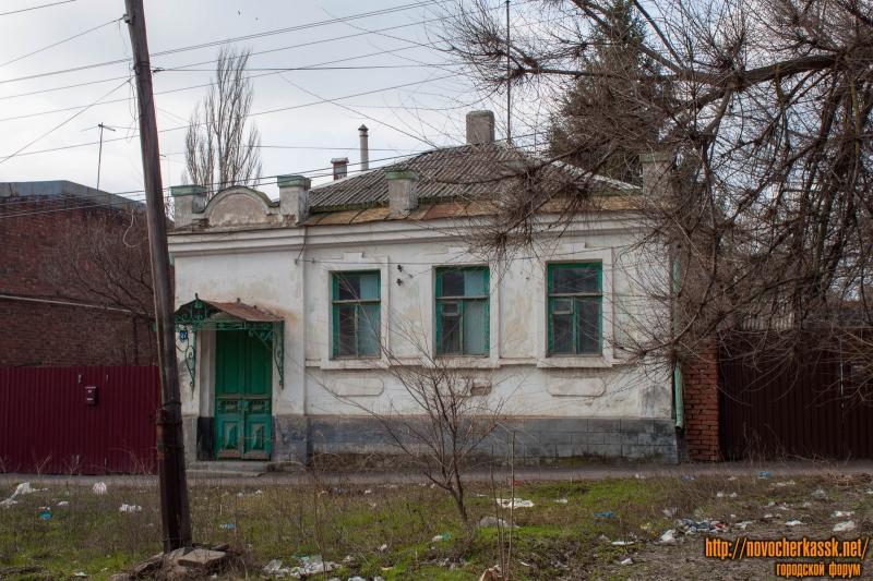Улица Пушкинская, 27