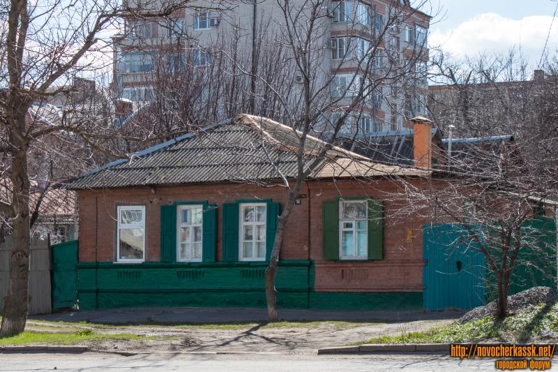 Улица Будённовская, 75