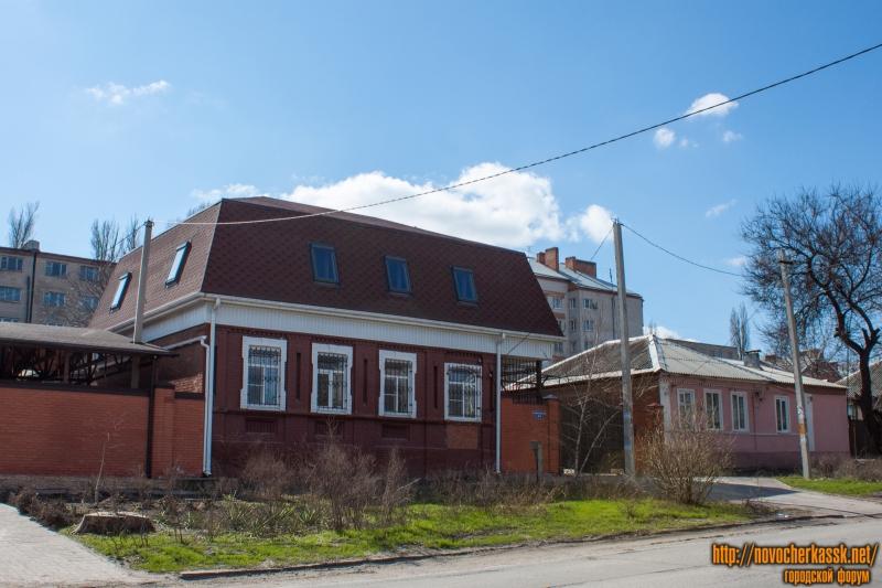 Улица Будённовская, 63