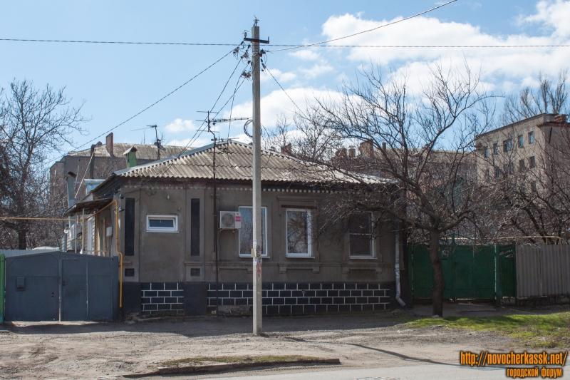 Улица Будённовская, 53