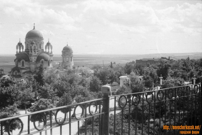 Ныне - Александровский парк