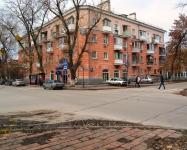 Дом работников Электродного завода