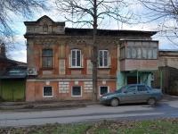 Дом по ул. Комитетской 126