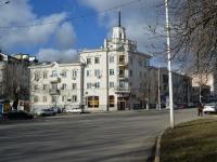 Дом по ул. Московской 67
