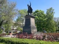 Памятник Графу Матвею Ивановичу Платову