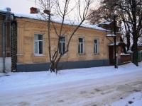 Дом по ул. Бакунина 11