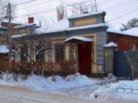 Дом по ул. Просвещения 134