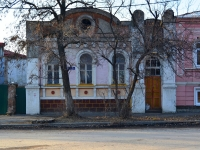 Дом на пл. Левски 11