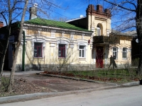 Дом по ул. Просвещения 104
