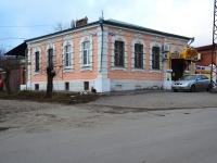 Дом по ул. Михайловской 119