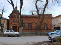 Жилой дом К.А. Щедровой