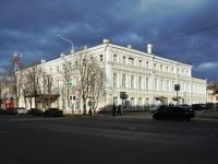 Здание бывшего Донского Офицерского собрания