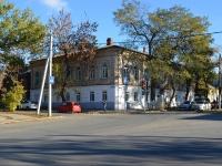 Здание приходского училища
