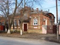 Дом по ул. Фрунзе 16