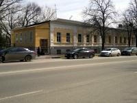 Дом генерал-майора Платона Гаврииловича Луковкина
