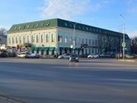 Здание гостиницы «Большая Московская» / «Южная»